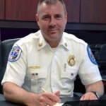 Anne Arundel's New Fire Chief To Be Sworn In Tomorrow