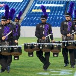 Drum Corps Teaser Set For Saturday