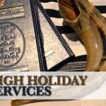 High Holiday Services At Congregation Kneseth Israel In Annapolis