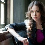 Sarah Jarosz: A Name To Watch Coming To Rams Head On Stage