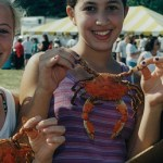 46th Maryland Seafood Fest On Tap For Sandy Point