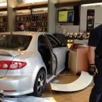 Car Crashes Into Sprint Store In Annapolis