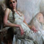 Oil Painters Of America: Eastern Regional Exhibition At McBride Gallery