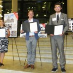 AACC Students Win Statewide Architecture Award