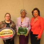 Annapolis Earns Sustainable Maryland Certification