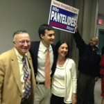 Pantelides Beats Cohen By 59 Votes For Annapolis Mayor