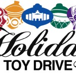 Annapolis Police Toy Drive