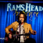 More musical goodness at Rams Head On Stage