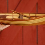 Model Guild Offers Three-Day Lapstrake Skiff Workshop February 28