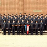 Anne Arundel County Fire Department Graduates 41