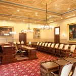 Maryland State House Restoration Receives Award From  AIA DC Chapter