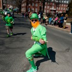 City prepares for Annapolis Irish Week