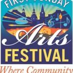 First Sunday Arts Festival is coming