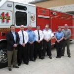 Orchard Beach Fire Company receives $6400 grant