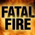 Early morning fire in Deale kills one
