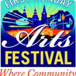 Final First Sunday Arts Festival of 2015 this Sunday