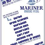 1st Mariner Music Fest coming to Annapolis