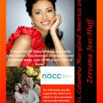 Mrs. Maryland to kick off ovarian cancer event at mall