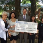 Community Foundation of Anne Arundel County makes grants for 2014