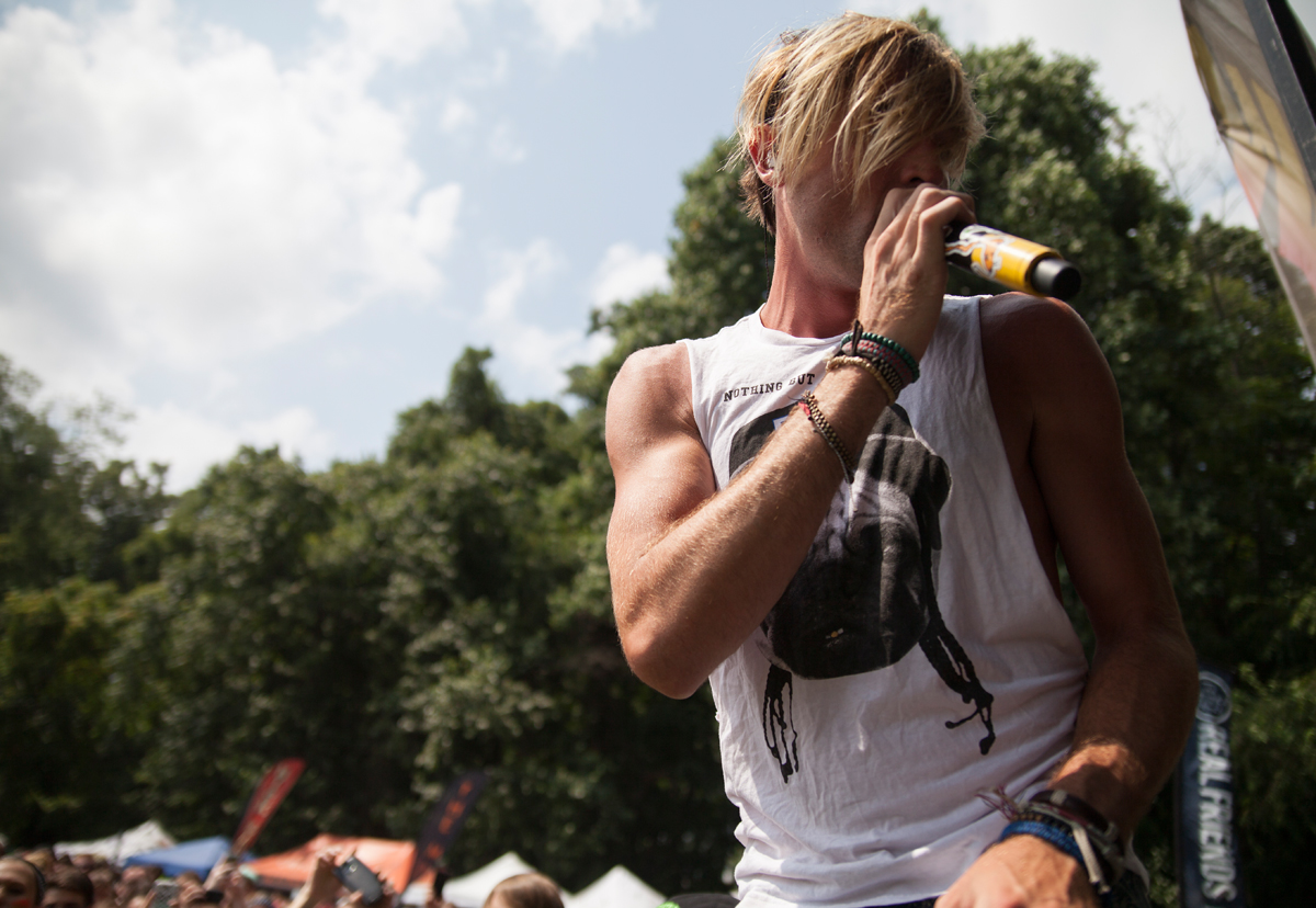 Warped Tour 2014 – 07