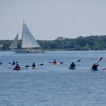 Paddle through Miles River history on September 4th