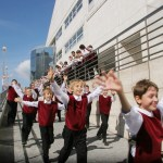 Bratislava Boys' Choir to perform at Key Auditorium