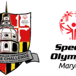 Annapolis Police Department hosts 1 mile challenge for Special Olympics