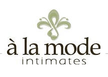 Ala Mode Intimates