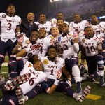 Navy defeats Army 17-10 in 115th match up (PHOTOS)