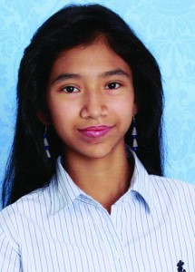 The guest speaker at the 34th annual Dr. Martin Luther King Jr. Memorial Breakfast will be Katherine Hernandez Marroquin, an Anne Arundel County middle school student. The breakfast is Monday, Jan. 19, at the David S. Jenkins Gymnasium on Anne Arundel Community College's Arnold campus, 101 College Parkway. For tickets, contact Eugene Peterson at 301-538-0887 or Erica Matthews at 443-761-9734.
