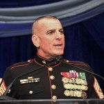 Sergeant Major Battaglia to be Grand Marshal of Military Bowl Parade
