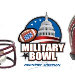 Virginia Tech and Cincinnati to compete in December's Military Bowl in Annapolis