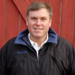 Todd Taylor joins CBMM as boat donations manager