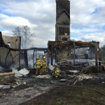 Anne Arundel County Fire Department releases information on Annapolis fire