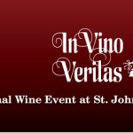 In Vino Veritas returns for 3rd year to St. Johns