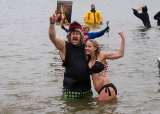 MSP Polar Bear Plunge 2015 -27