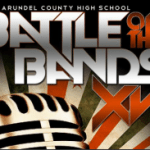 Anne Arundel County High School Battle of the Bands announces lineup