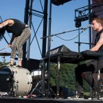 Matt & Kim returning to 930 Club in May