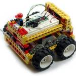 LEGO® Robot qualifier tournament returns to AACC