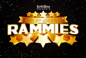 Rams Head Rammie Awards
