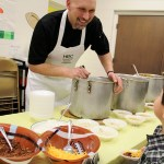 SOUPer Bowl raises $1900 for Light House