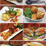 Miss Shirley's introduces new spring menu