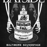 Bayside to tear roof off Baltimore Soundstage