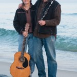 Kallet & Larsen to perform at 333 Coffeehouse
