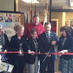 County unveils new customer service center for Department of Aging