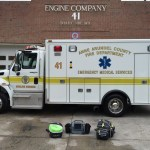 More paramedic service in South Anne Arundel County
