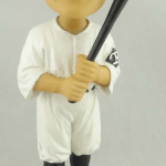 Babe Ruth bobblehead giveaway