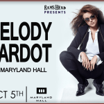 Rams Head bringing Melody Gardot to Maryland Hall