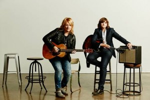 indigo girls promo