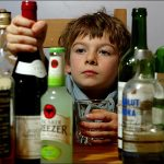 "Pediatricians: Have the ""Booze Talk"" at Age 9"